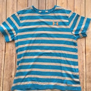 Under Armour striped T-Shirt